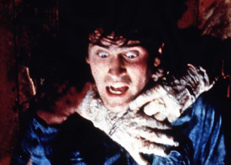 Фильмы про зомби смотреть онлайн в