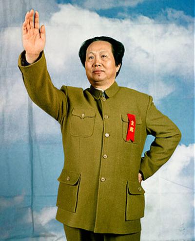 110 Двойники Мао Цзэдуна