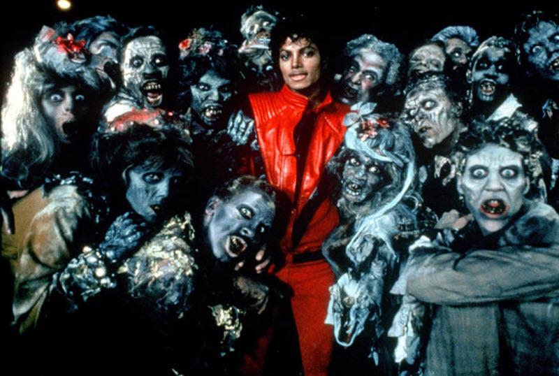 1324 Фильмы про зомби