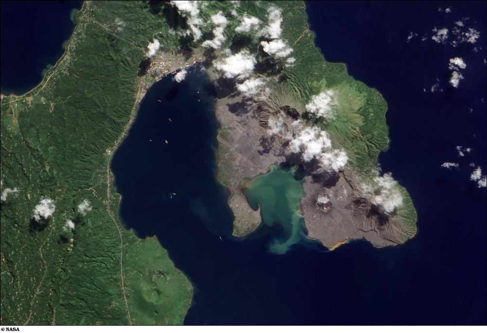 14 Лучшие космические фотографии месяца – август 2010