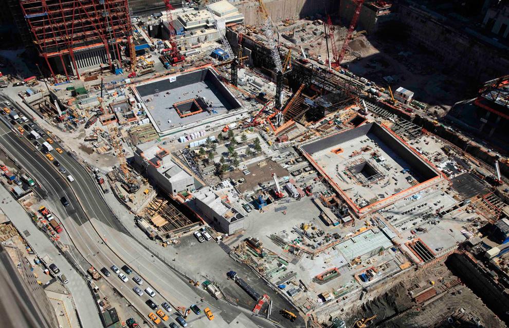 Память о 11 сентября