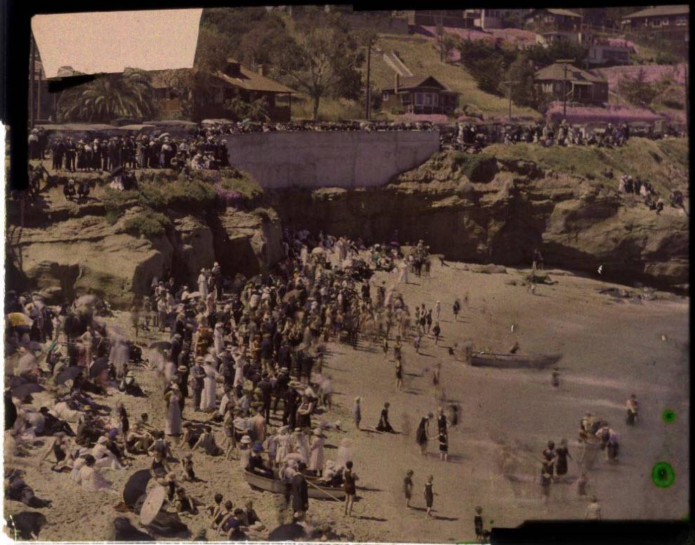 174 Автохром Люмьер   цветные фотографии начала XX века