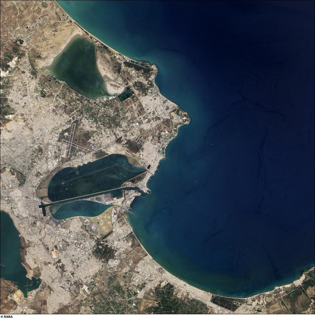 19 Лучшие космические фотографии месяца – август 2010
