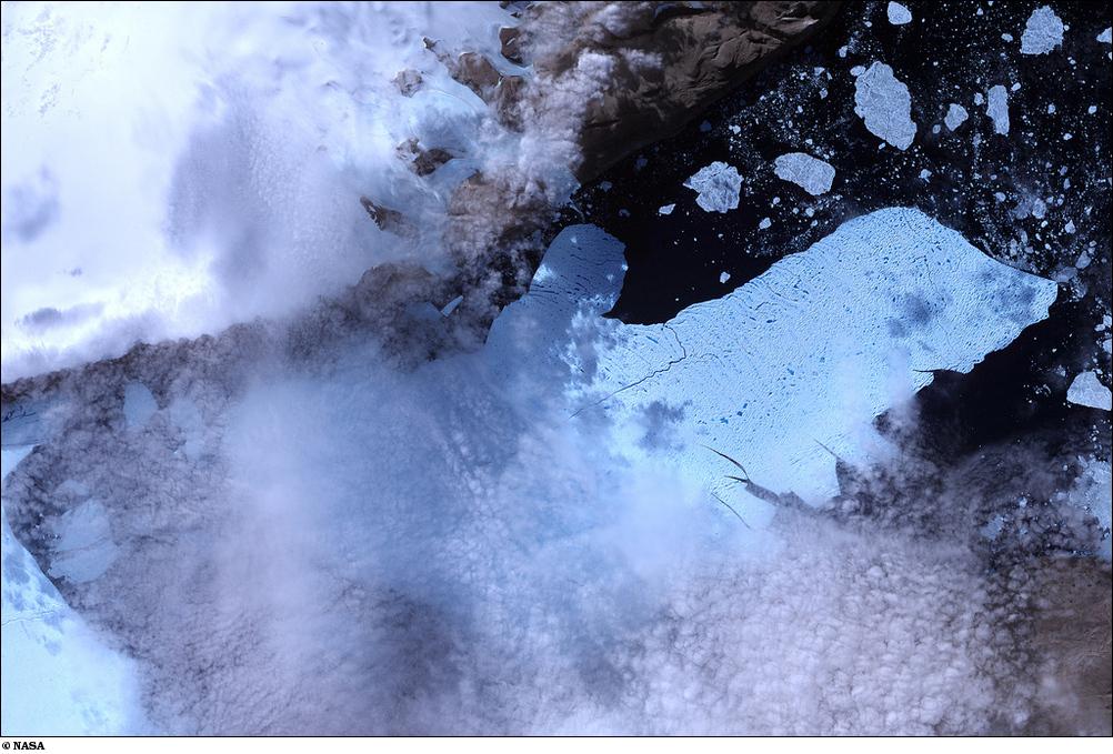 20 Лучшие космические фотографии месяца – август 2010