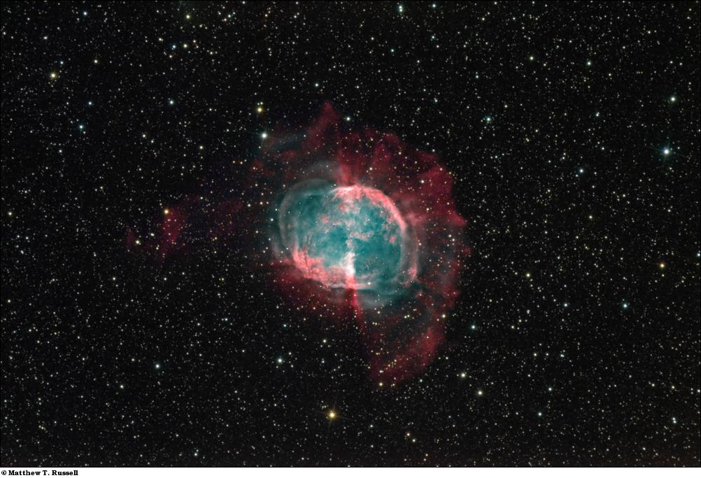 34 Лучшие космические фотографии месяца – август 2010
