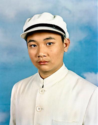 37 Двойники Мао Цзэдуна