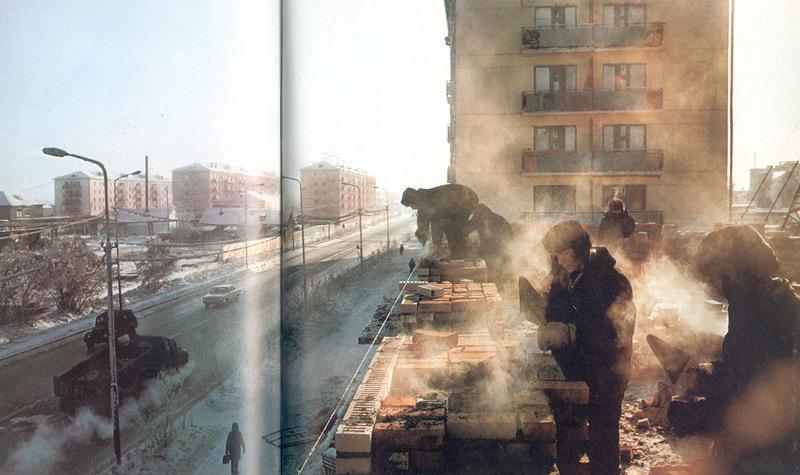 Путешествие по России: Советский Союз сегодня