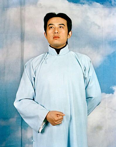 61 Двойники Мао Цзэдуна