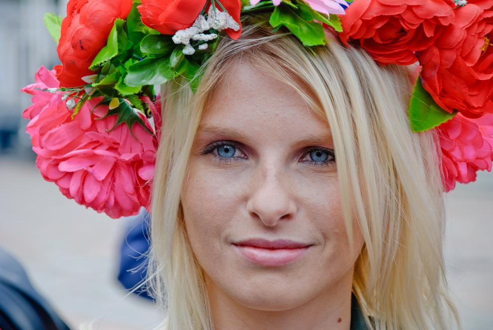 Украинская звезда порно просит политического убежища. Анастасия