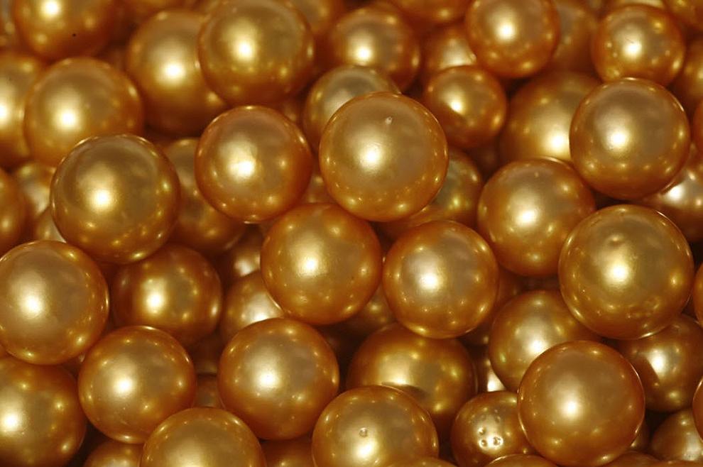 golden pearls29 Золотой жемчуг