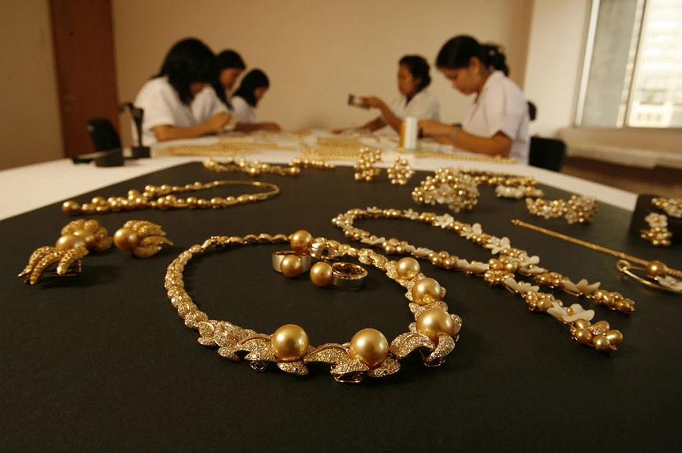 golden pearls33 Золотой жемчуг