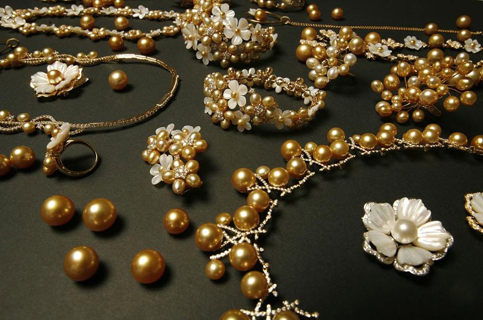 golden pearls34 Золотой жемчуг