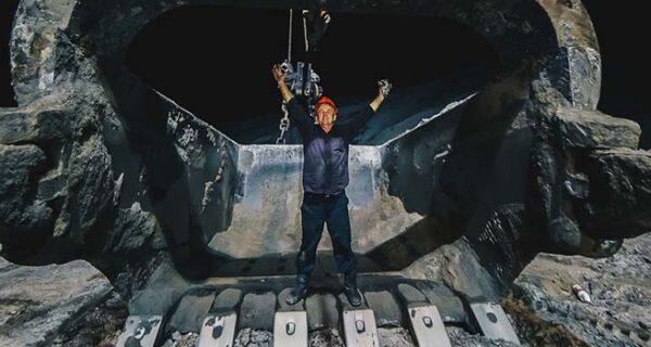 Прометеи Амурской области: как добывают уголь на Дальнем Востоке
