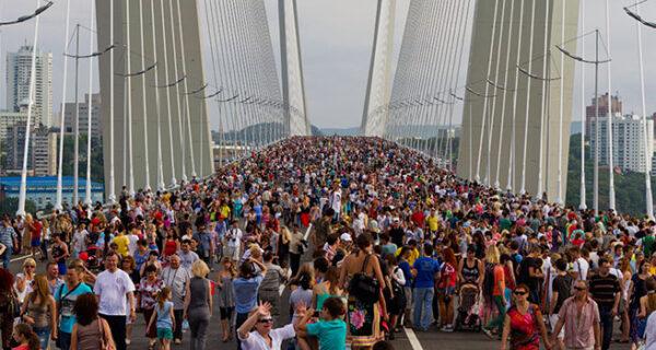 Владивосток для туристов: почему сейчас нельзя, но скоро будетможно