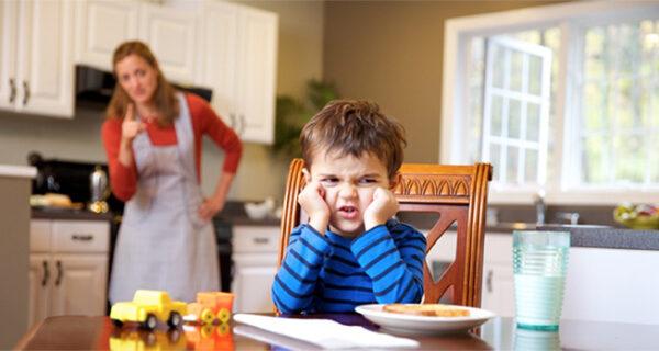 Суровое детство: почему страшно оставлять ребенка сняней