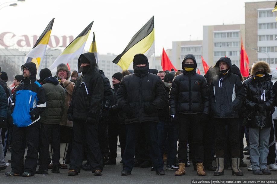 vybory07 Шествие За честные выборы