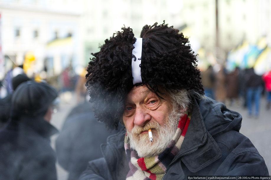 vybory08 Шествие За честные выборы