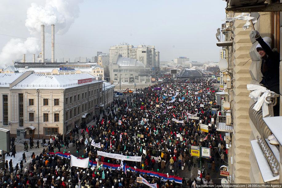 vybory17 Шествие За честные выборы