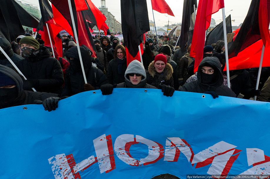 vybory19 Шествие За честные выборы
