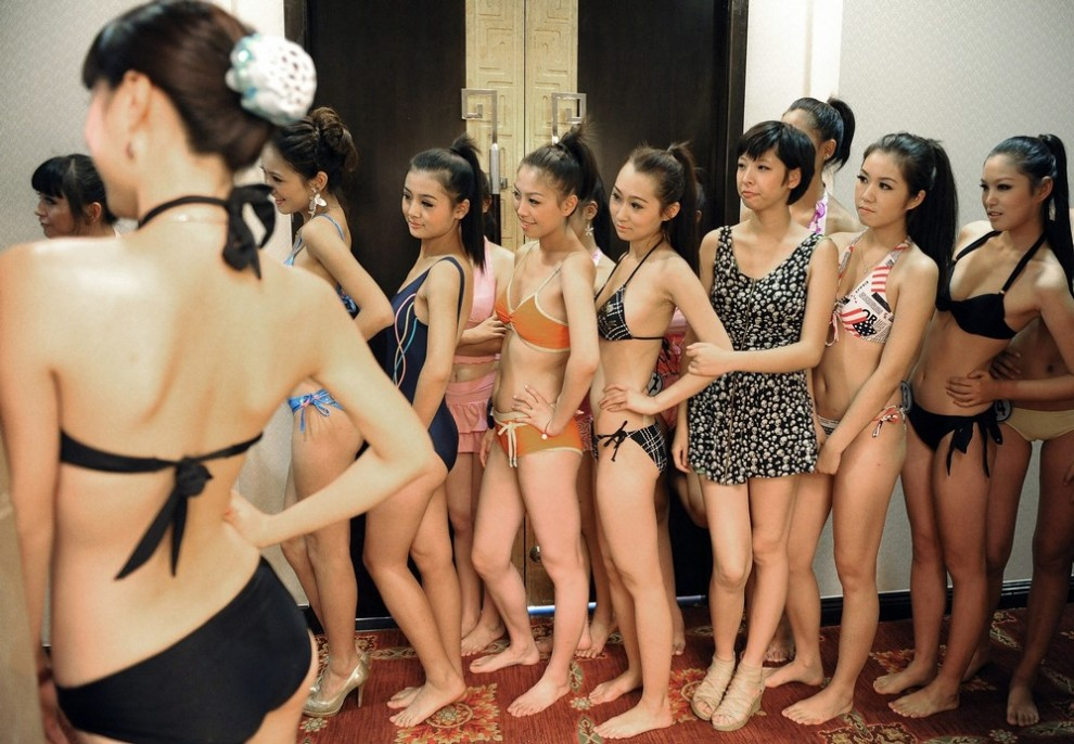 Секс кастинги в москве 2010