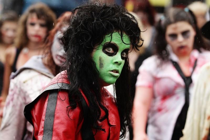 0015zx8s 800x532 Зомби парад в Сиднее