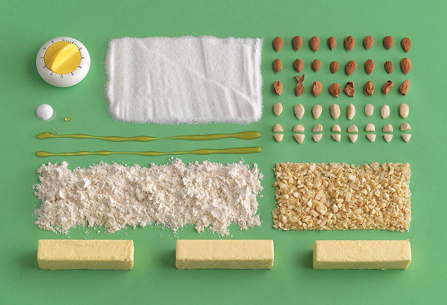009fsr6a Книга рецептов от IKEA