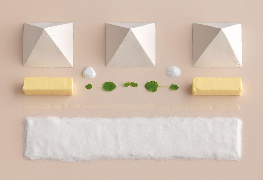 009fwhte Книга рецептов от IKEA