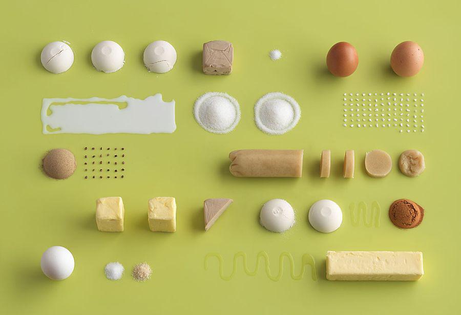 009fzsdw Книга рецептов от IKEA