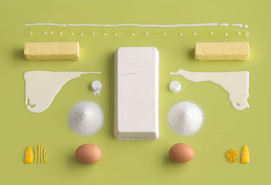 009g00gc Книга рецептов от IKEA
