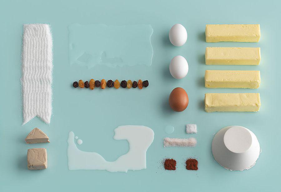 009g3ezh Книга рецептов от IKEA