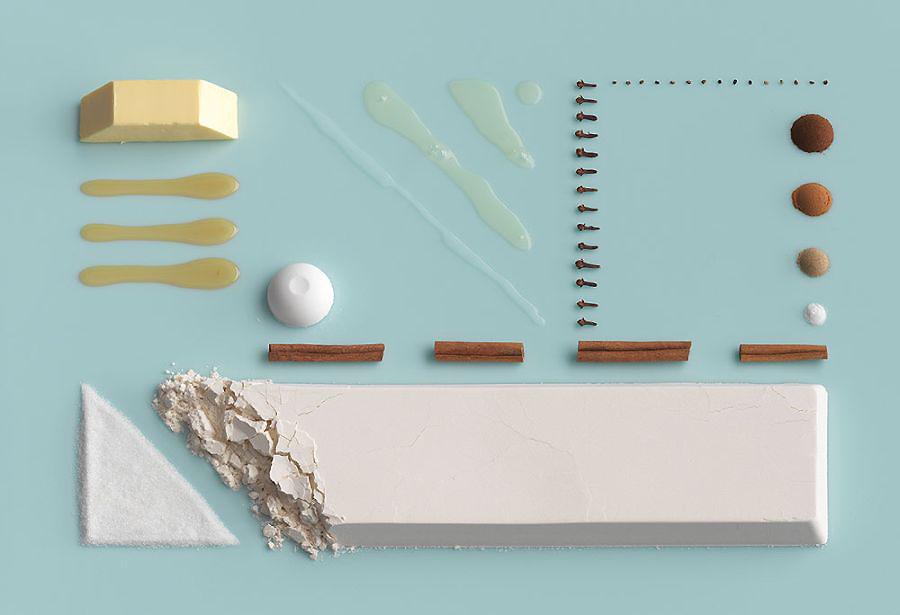 009gb087 Книга рецептов от IKEA