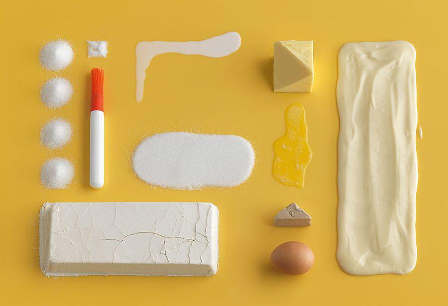 009gp39d Книга рецептов от IKEA
