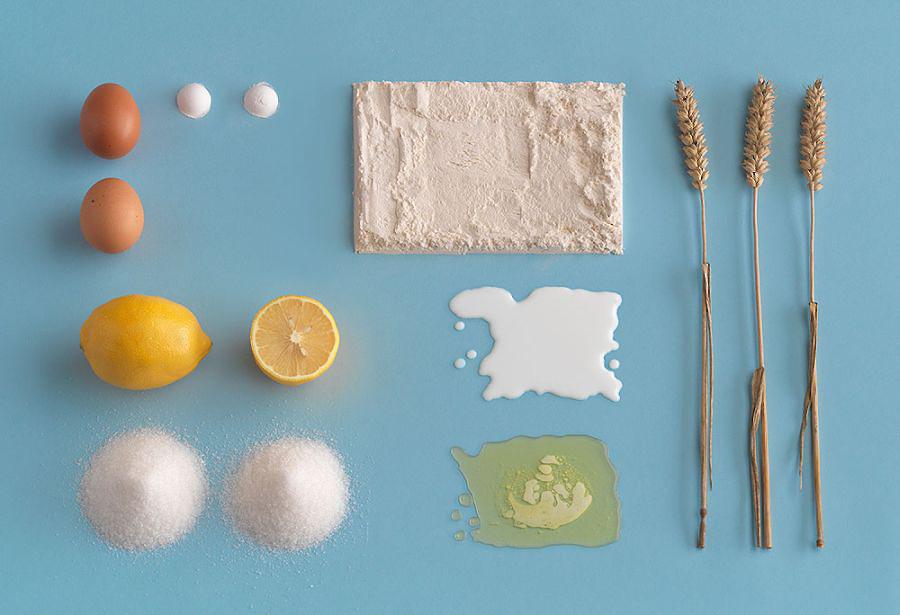 009gqykd Книга рецептов от IKEA