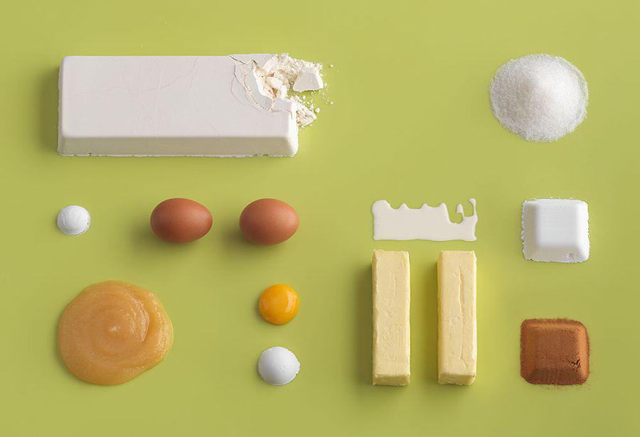 009gswkk Книга рецептов от IKEA