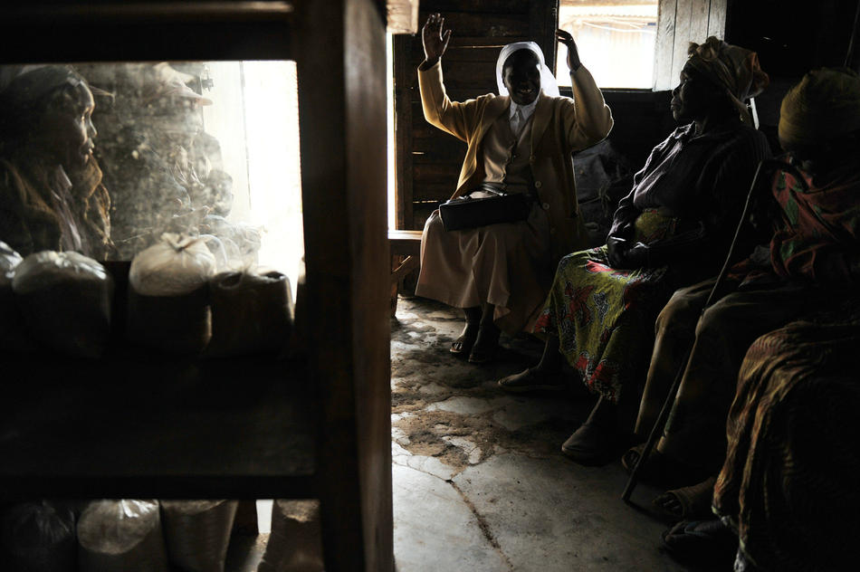 Старейшины Найроби
