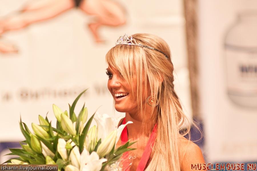 Мисс Бикини - Краса Москвы 2010