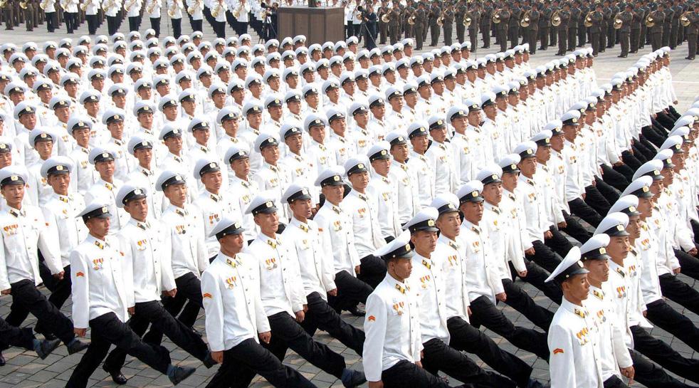 Ким Чен Ун - следующий лидер Северной Кореи