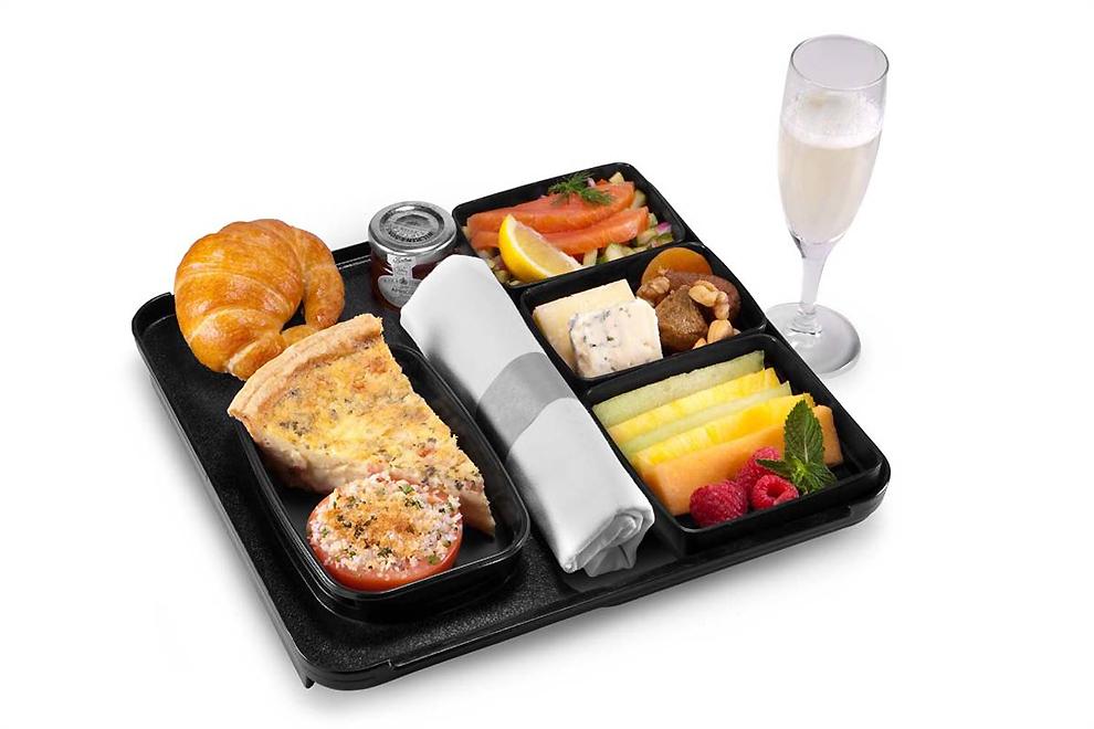 1337 Обед в воздухе