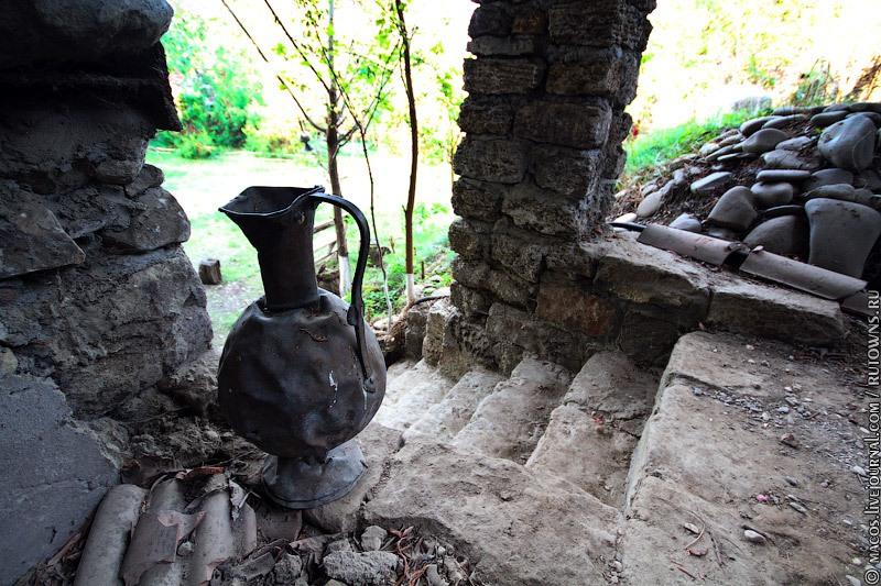 Собиратель камней