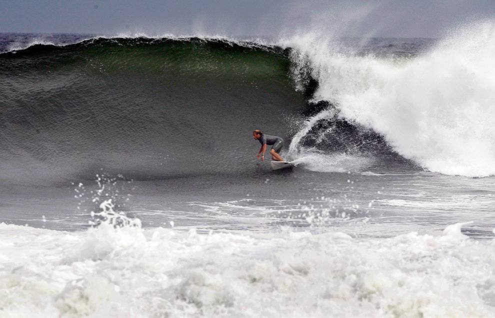 Любители волн