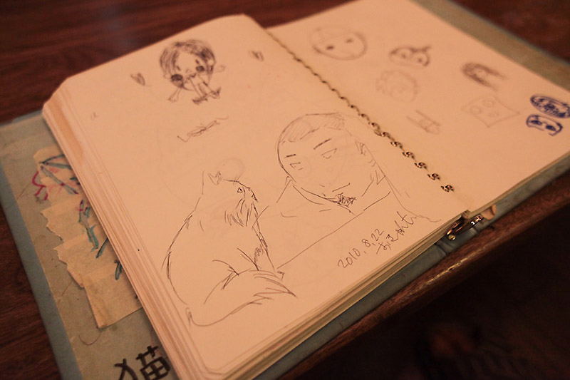 2024 Кото кафе в Осаке