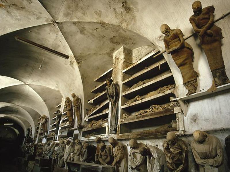 31480000 Склепы, усыпальницы и катакомбы