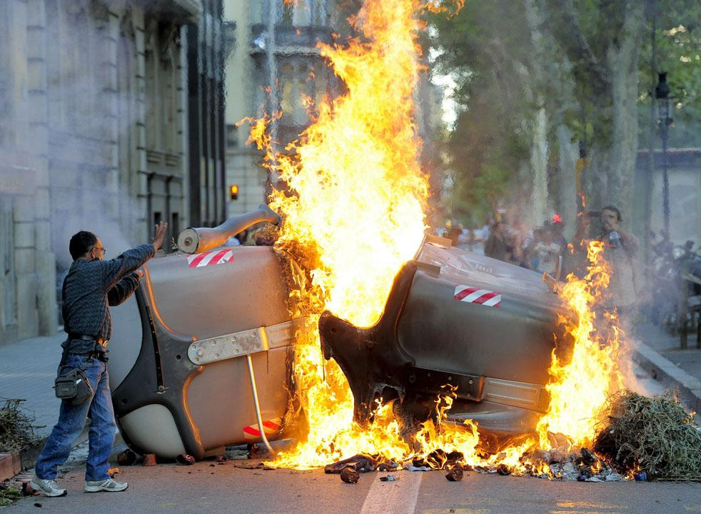 """Евросоюз резко осудил """"мусорную люстрацию"""": """"Это не соответствует европейским традициям"""" - Цензор.НЕТ 254"""