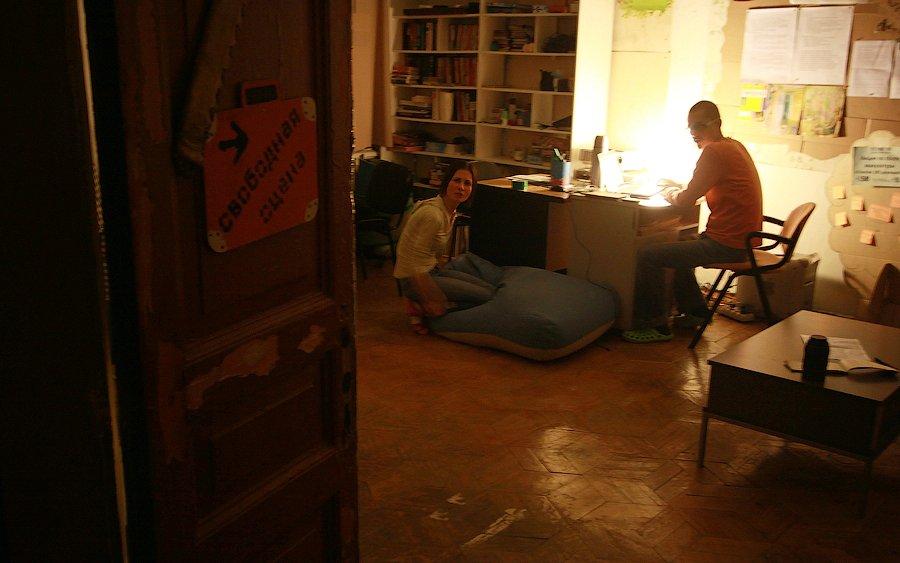 Экодом в центре Москвы: причуда или образ жизни?