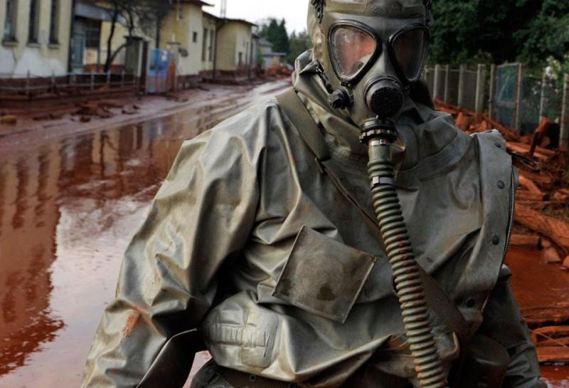 AP BSZ102 HUNGARY CHEMICAL 800x545 Крупная техногенная катастрофа в Венгрии ОБНОВЛЕНО!!!
