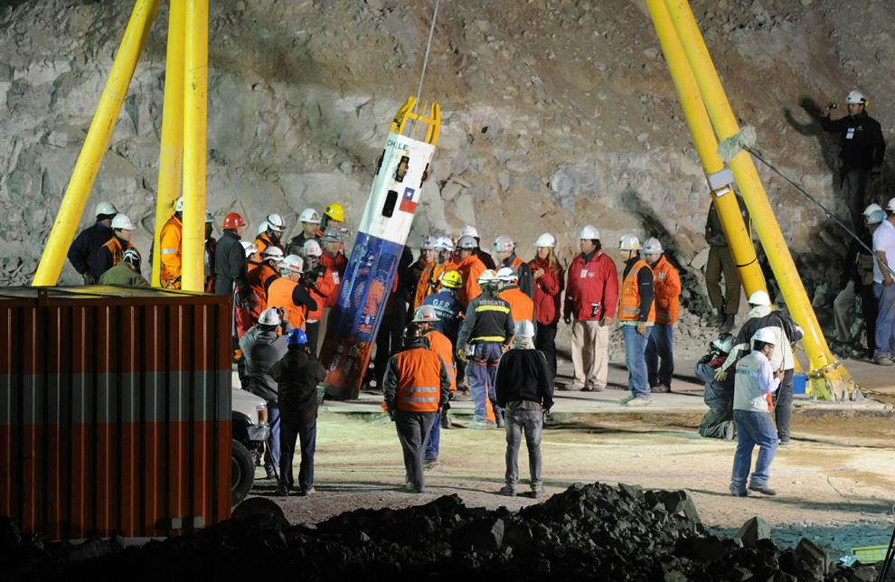 шоколадом клубникой фото спасенных шахтеров самом деле работ