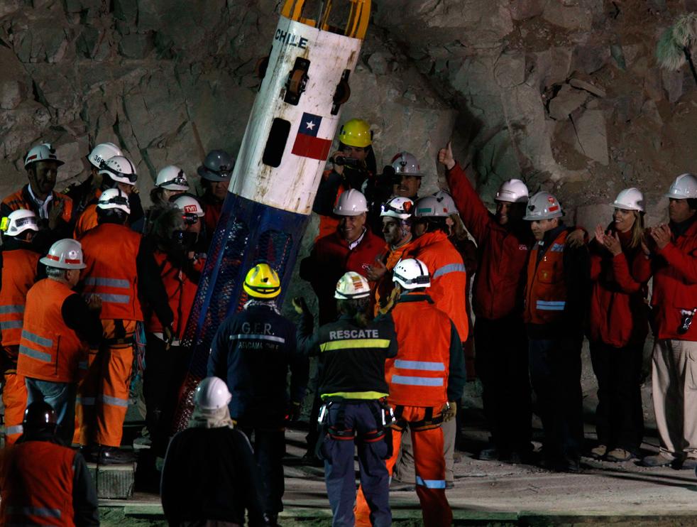 Шуточные поздравления с днем шахтера алюминия надежные