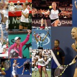 Первые ракетки мира: женщины
