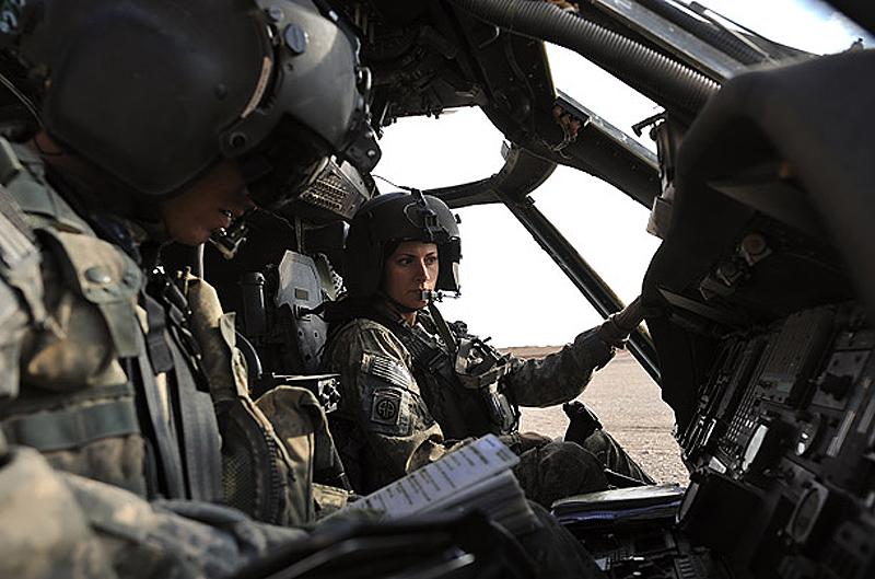 women soldiers 01 Женщины военные