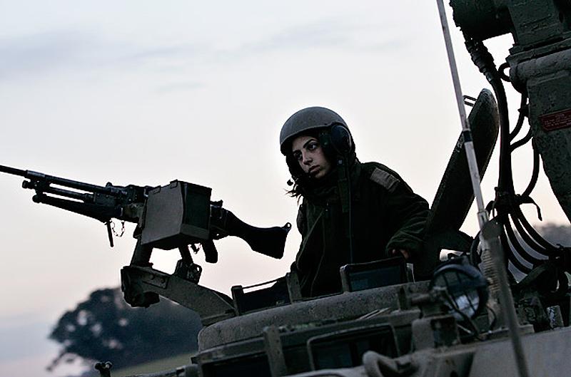 women soldiers 05 Женщины военные